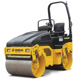 Rouleau 1200 mm BOMAG 2.6 t